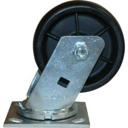 Rubbermaid - 4727-L1 - 5 in Swivel Caster image