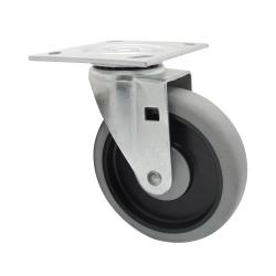 Rubbermaid - 9T15-L1 - 5 in Swivel Caster image