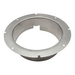 Dispense-Rite - ADJ2M - Stainless Steel Mounting Collar  image