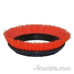 "Oreck - 237047 - 12"" Orange Scrub Brush image"