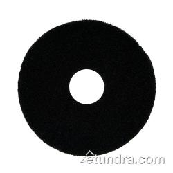 "Oreck - 437071 - 12"" Black Strip Pad image"