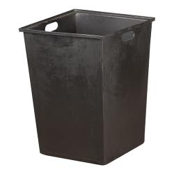 Oak Street - DPI MD 6009 - 25 gal Black Trash Liner image