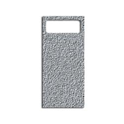 Rubbermaid - 3973-L2 - Landmark Series® Gray Container Stone Panels image