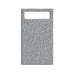 Rubbermaid - 3974-L3 - Landmark Series® Gray Container Stone Panels image