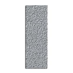 Rubbermaid - 3988-L2 - Landmark Series® Gray Container Stone Panels image