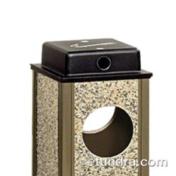 Rubbermaid - FGWU - Weather Urn Top image