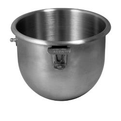 Alfa - 12VBWL - 12 Qt Stainless Steel Mixing Bowl image
