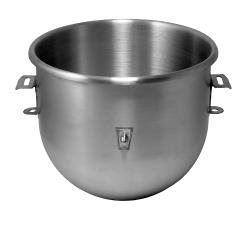 Alfa - 20VBWL - 20 Qt Stainless Steel Mixing Bowl image