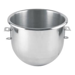 Hobart - 20 Qt Stainless Steel Mixer Bowl image