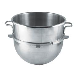 Hobart - 205-1021 - 60 Qt Stainless Steel Mixer Bowl image