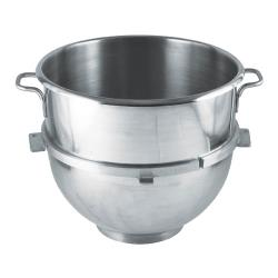 Hobart - 205-1022 - 80 Qt Stainless Steel Mixer Bowl image