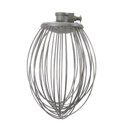 Hobart - DWHIP-HL20 - 20 Qt Wire Whip w/ Locking Pin image