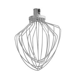 KitchenAid Commercial - KSMC7QEW - 7 and 8 qt Commercial Wire Whip image
