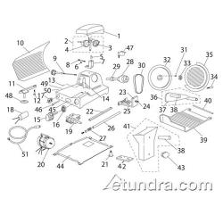 Globe - Globe GC12D Slicer Parts image