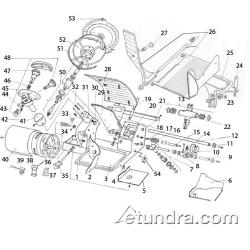 Globe - Globe GC512 Slicer Parts image