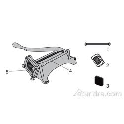 Keen Kutter Potato Cutter Parts image