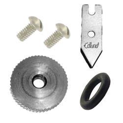 Edlund - KT1316 - SG2 and G-2 Knife and Gear Replacement Kit image