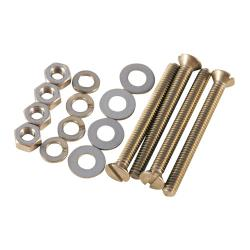 Nemco - 55020 - Mounting Screw Kit image