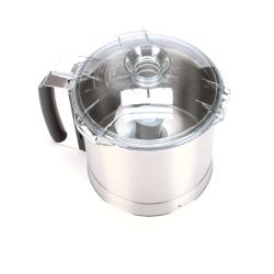 Robot Coupe - 27342 - 4 1/2 qt Bowl Assembly W/ Lid image