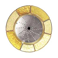 "Robot Coupe - 28057 - 2 mm (5/64"") Medium Grating Disc image"