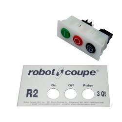 Robot Coupe - 39106 - Switch Assembly - 3 Qt image