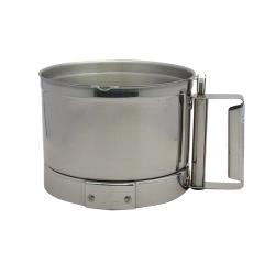 Robot Coupe - 39795 - R2 Stainless Steel Bowl w/ Pin image