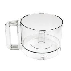 Robot Coupe - ROB112203S - 3 qt Clear Bowl image