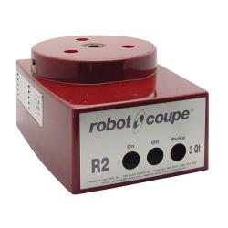 Robot Coupe - ROB39108 - Motor Support image