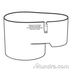 Waring - 027104 - Continuous Feed Bowl image
