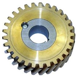 Hobart - 124751-3 - Worm Wheel Gear and Bushing image