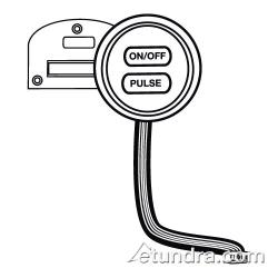 Waring - 029912 - On/Off Pulse Control image