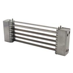 Vollrath - 511 - 1/4 in Onion King® Blade Assembly image