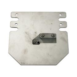 Nemco - 55707-R - RibbonFry™ Face Plate and Blade Assembly image