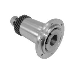 Commercial - Knife Plate Hub Assembly image