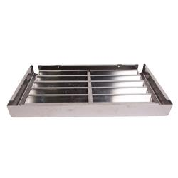 Silver King - 34383 - Bottom Grill Assembly Skbr1/Bf image