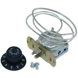 "Commercial - 25 1/2"" Capillary Thermostat/ Cold Control image"