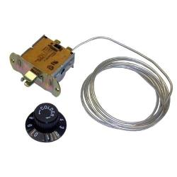 "Commercial - 72 1/2"" Capillary Thermostat/ Cold Control image"