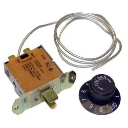 Commercial - Air Sensing Refrigerator Thermostat image