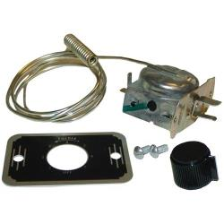 Commercial - Coil Sensing Refrigeration Thermostat W/ Knob image