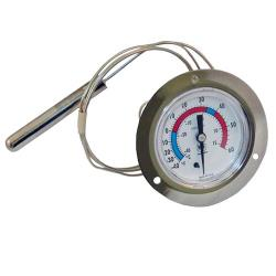 Nor-Lake - 000653 - Temperature Gauge w/ (-40°) - 60° F Range image
