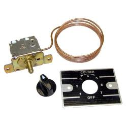 Original Parts - 461316 - -12° - 14° A10 Thermostat w/ Dial image