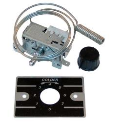 Original Parts - 461528 - 9°- 40° F Cold Control W/36 in Capillary image