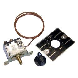 Traulsen - 324-12455-00 - Thermostat/ Cold Control image