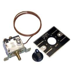 Commercial - 324-12455-00 - Thermostat/ Cold Control image