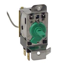 Turbo Air - 30183D0800 - Thermostat/Cold Control image