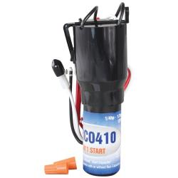 Commercial - 115V 1/4 - 1/3 HP Ultimate 3 in 1 Combination Capacitor image