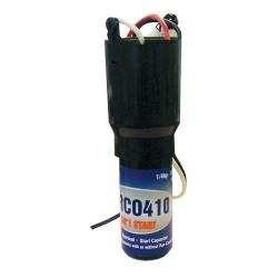 Commercial - 20V 1/3 - 1/2 HP 4 in 1 Combination Capacitor image