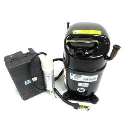 Turbo Air - 30200R0100 - Air Compressor image