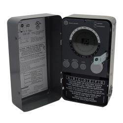 Robertshaw - 9145-00 - Paragon Defrost Timer image