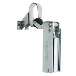 Kason® - 11092000004 - 1092 Flush Door Closer Kit image